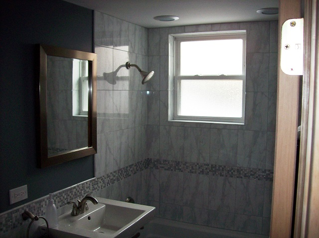 A Complete Remodeling Company IncSchaumburg Naperville Lake - Bathroom remodeling schaumburg